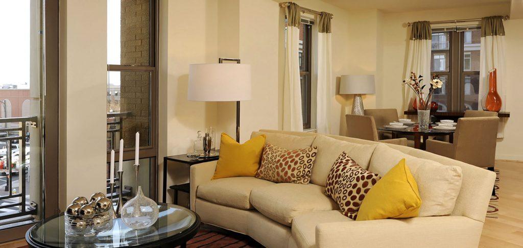 Wonderful 2 Bedroom Apartments Arlington, VA | Lyon Place At Clarendon Center