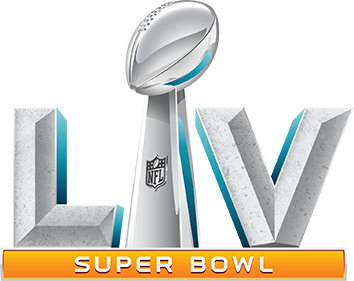 super bowl logo 2021